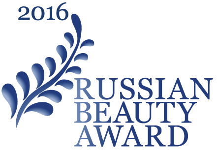 Премия Russian Beauty Award 2016