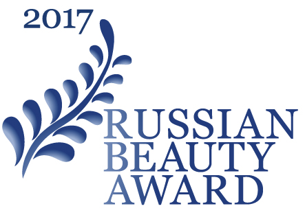 Премия Russian Beauty Award 2017